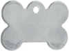 Stainless Steel Bone Shaped Pet Tag Misc. Gift Awards