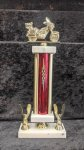 #18 Traditional Trophy Metal Trophies
